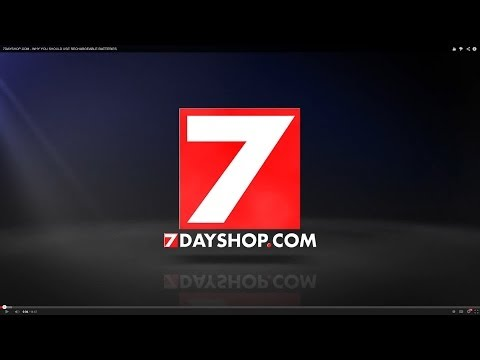 7DAYSHOP.COM- NANO HD MINI MEDIA PLAYER 1080P.