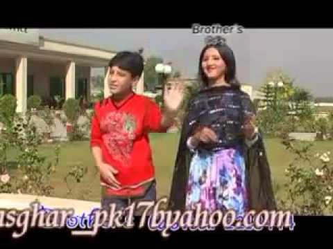 Dil Raj And Jawad Hussain New Songs 2013 By Asghar video