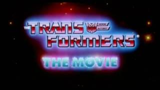 Transformers The Movie 1986 Original Trailer