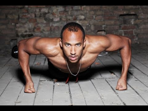 5 Advanced Push-Up Exercises for a Bigger Chest
