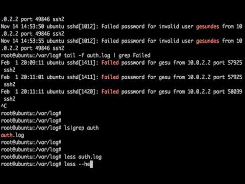 Как узнать ubuntu разрядность