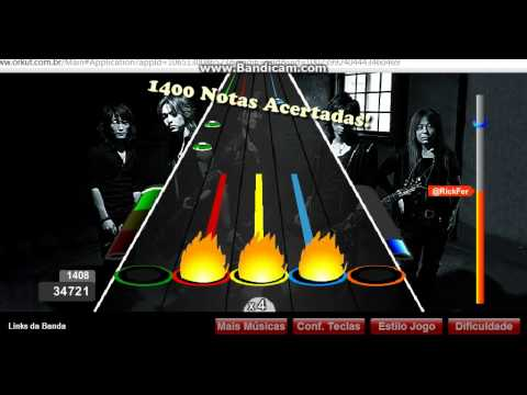 GUITAR FLASH: Destiny Galneryus 100 FC EXPERT