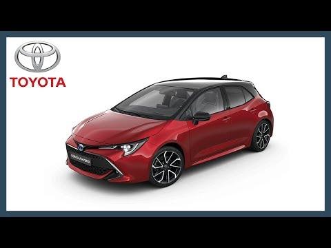 Euro NCAP 2018 Automated Testing : Toyota Corolla Safety Sense (ACC & LTA)