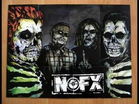 Nofx - Fungus