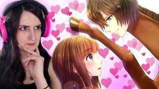 WEIRDEST Dating Simulator EVER!! | My Horse Prince