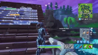 Fortnite valted the golden AK-47