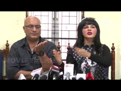 Rakhi Sawant's Ugly FIGHT With Reporter