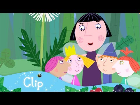 Ben and Holly's Little Kingdom - Fairy Lessons