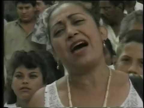 17 - Amenazas de Chávez - AD (1998)