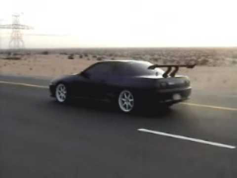 Title: Nissan Skyline R32 GTR