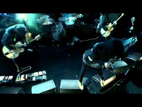 The Dead Weather - 60 Feet Tall @ Sesiones