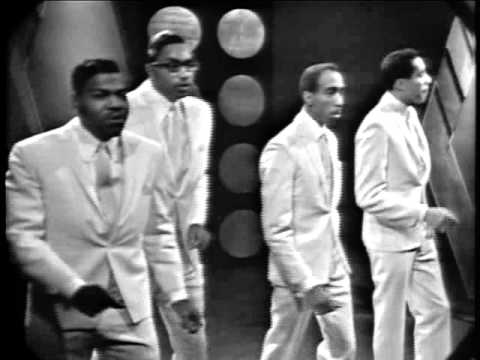 Smokey Robinson & The Miracles - My Girl Has Gone