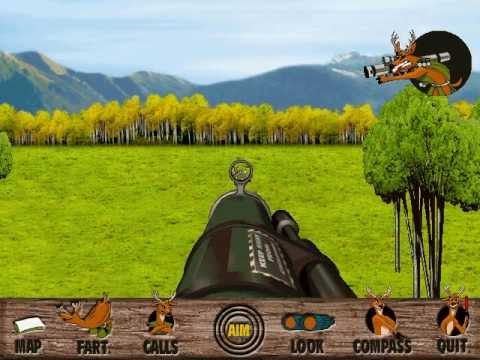 Hypnotix - Deer Hunter Avenger - 1998