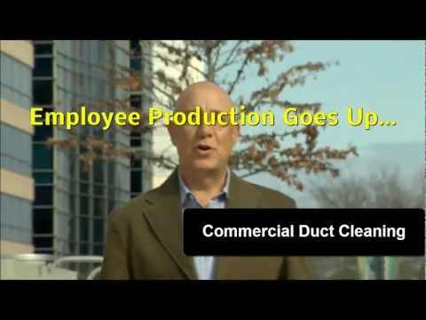 Raleigh Commercial Air Duct Cleaning - Learn More About Commercial Air Duct Cleaning Raleigh NC