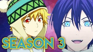 Noragami Season 3 Release date [Delayed]