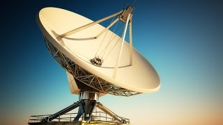 Radio Telescope Discoveries by Dr John Morgan