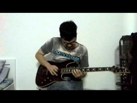 Andy James Solo Competition By Top The Suntipap