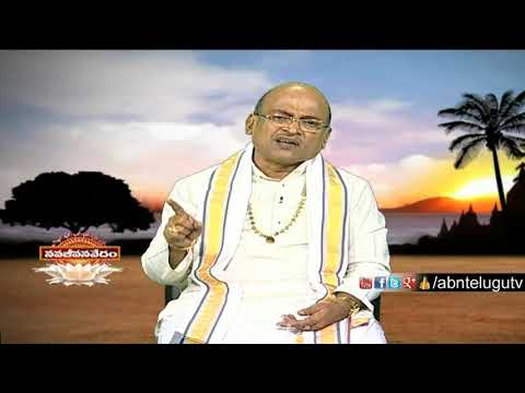 Garikapati Narasimha Rao About SC Court Verdict on Section 497 | Nava Jeevana Vedam | ABN Telugu
