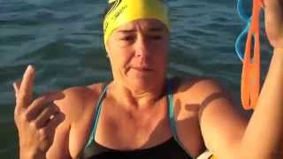 SWIMMER Magazine  Open Water Goggle Review