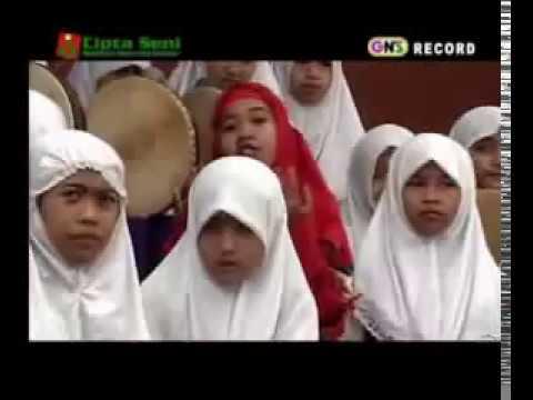 download lagu Hayathu - Lagu Anak Islami Uyunil A'izzah gratis