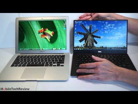 Dell XPS 13 2015 vs 13