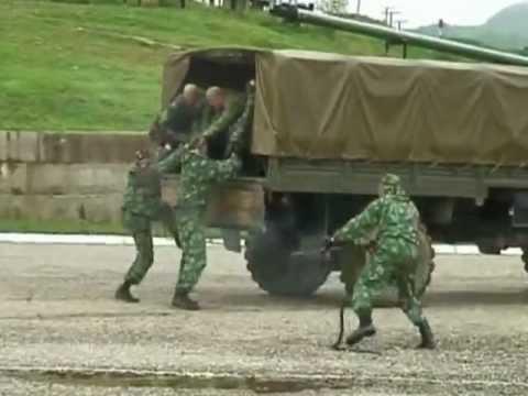 группа спец разведки Пограничной службы ФСБ РФ.