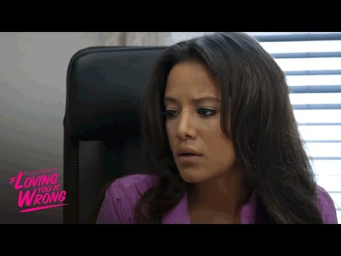 Marcie's Heartbreaking Discovery | Tyler Perry's If Loving You Is Wrong | Oprah Winfrey Network video