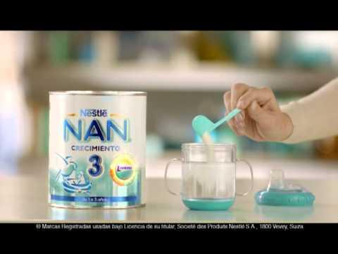 NAN 3 Nestlé