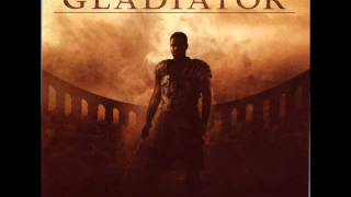 download musica Bso Gladiator Banda Sonora Completa