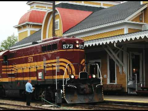 White Mountains of New Hampshire Group Travel Itinerary