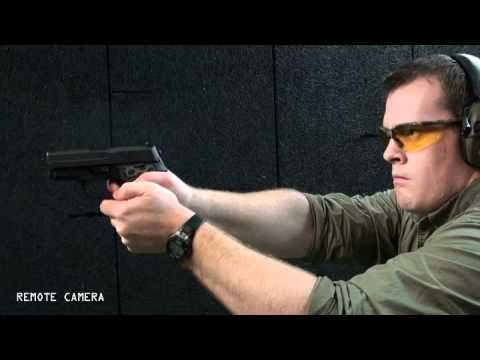 Gun of the Week: SIG Sauer P224
