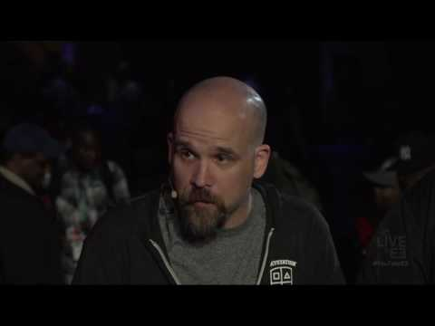 YouTube Live at E3 2016 - Days Gone Developer Interview