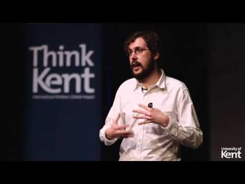 Benefit Claimants: Stereotypes And Implicit Attitudes | Dr Robert De Vries | Think Kent