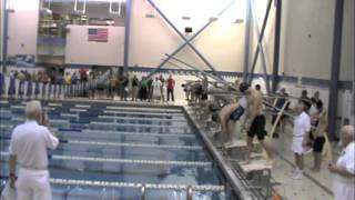 Section V Class D 100 Butterfly 2013