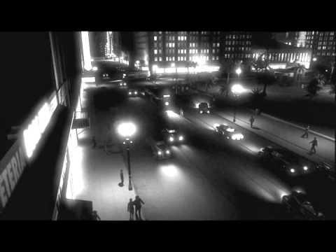 LA Noire - Cells- The Servant