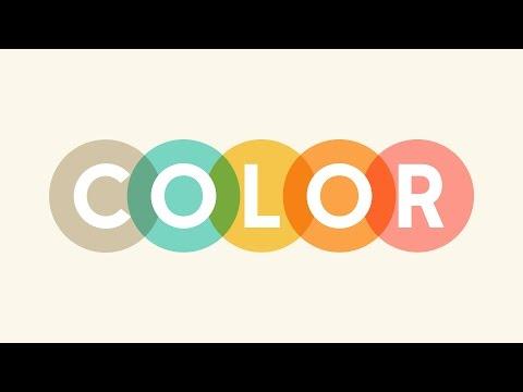 Download  Beginning Graphic Design: Color Gratis, download lagu terbaru