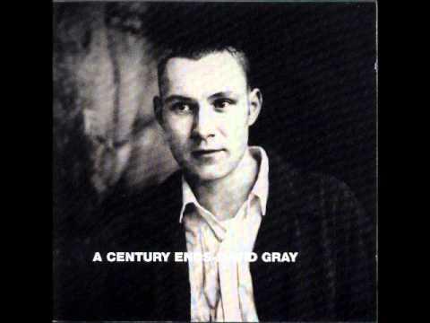 letras canciones david gray:
