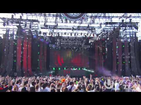 SJRM @ Ultra Japan 2014