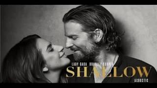 KARAOKÉ Lady Gaga & Bradley Cooper A star Is Born  Shallow DUO Voix Lady Gaga Création JP