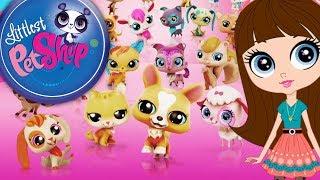 Littlest Pet Shop Best Games For Kids Videos For Kids Cartoons Littlest Pet Shop Videos