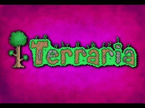Terraria: Episode 01 - Welcome to Awesome