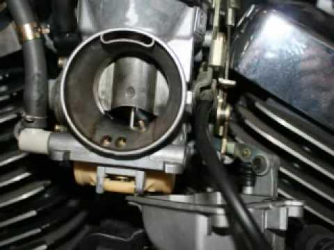 Taking apart my carb  YouTube