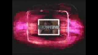 Showtime 'Coming In February' Ident - (29.01.2002)