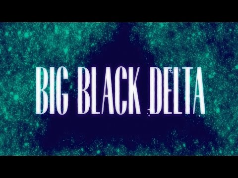 Big Black Delta - Bitten By The Apple feat. Kimbra