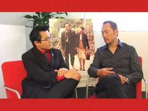 13 Minutes Magazine: One on One with Actor Ken Watanabe