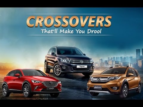 Upcoming Crossovers in the Philippines market | carbay.ph