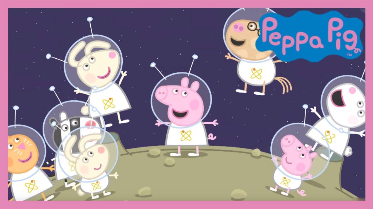 Search results for pepa la cerdita en espanol calendar for En youtube peppa pig