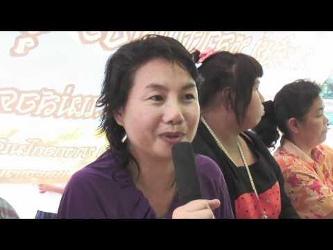 13 Personal Bangkok Flood Stories – 27/11/11 (English Language)