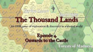 1000Lands S01E04 - Onwards to the Castle