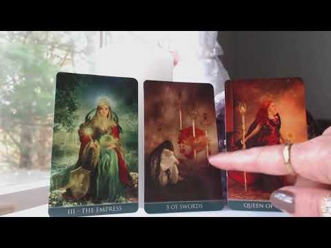 ARIES December 2017 Monthly Intuitive Tarot Astrology Love Horoscope